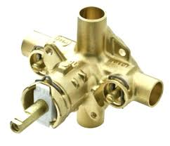 changing shower valve stem moen cartridge removal broken single handle replacement