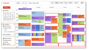 5 Online Calendars To Help Students Manage Their Time Start School Now