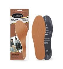 Гигиенические <b>стельки</b> для обуви UNILEDER <b>Corbby</b>: продажа ...