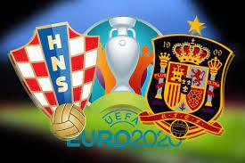 ดูบอลสด ยูโร 2020 โครเอเชีย พบ สเปน สดทาง ช่อง NBT | Thaiger ข่าวไทย