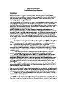 summary of eyewitness testimony and improving memory a level recall in memory using mnemonics