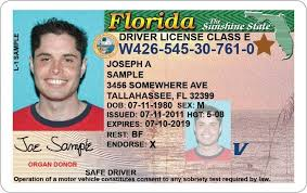 Vehicle Tip License Registration Tricks Moving Office Real Drivers Florida Suspension And Id