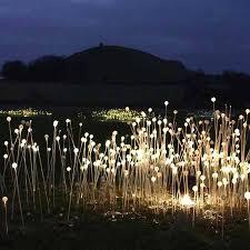 Designer Garden Lights New Design Inspiration