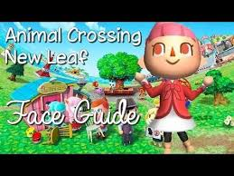 crossing new leaf face guide hd