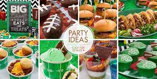 Super Bowl Party Decorating Ideas Super Bowl Party Ideas MFORUM 8