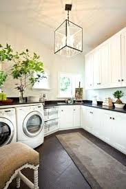 laundry room lighting ideas. Laundry Room Chandelier Design Pictures Remodel Decor And Ideas  Page Lighting Home . G