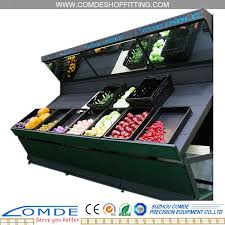 Fruit And Veg Display Stands Fascinating Super Markets Fruit Display Fruit And Veg Display Wood Fruit Stand