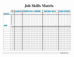 Scheduling Matrix Template 037 Template Ideas Employee Training Schedule Excel Free