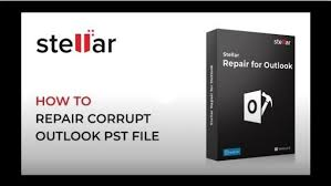 Stellar Outlook Pst Repair Recovery Software For Windows
