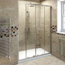 best frameless sliding glass shower doors