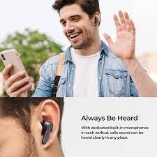 Tai nghe MPOW MBits S True Wireless Chính Hãng - Tai nghe True Wireless
