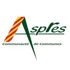 """Résultat de recherche d'images pour """"logo cc aspres"""""""