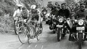 Radsport-Legende Raymond Poulidor verstorben - Eurosport
