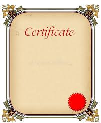 Certificates Of Completion Templates Certification Of Completion Template Tirevi Fontanacountryinn Com