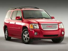 2005 gmc envoy xuv suv specifications, pictures, prices 2005 Nissan Frontier at 2005 Gmc Xuv Fuse Box