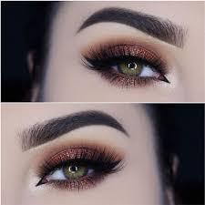 fall makeup makeup tutorial makeup geek