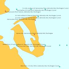 Mystery Bay Marrowstone Island Admiralty Inlet Washington