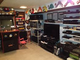 Home game room Rec Room Ultimate Game Room Housely Ultimate Game Room Home Construction Stanley Homes