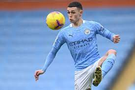 Phil Foden Flourishing as Pep Guardiola's Patient Approach Pays Off