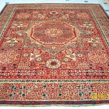 homeoriental carpetstribal10 x 8 ft mamluk oriental rug