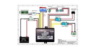 110cc atv wiring diagram wiring diagram 110cc basic wiring setup atvconnection atv enthusiast munity