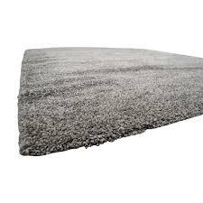 safavieh safavieh braided light gray rectangle rug