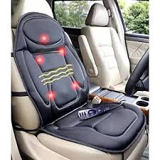 massage chair for car. unique cartz cushion massage seat topper massager with lumbar support massage heat for chair car t