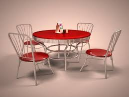 awesome vintage furniture 1950s kitchen table desjar interior 1950s with regard to 1950 kitchen table and