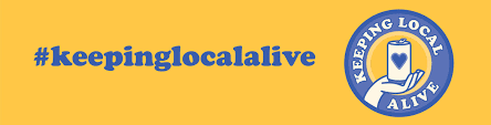 Keeping <b>Local</b> Alive - The Crafty Pint