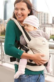 Comparing the Manduca Baby Carrier and Ergobaby Original Baby ...