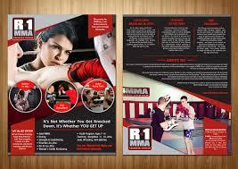 Gym Brochure Gym Brochure Design Brickhost F24fa24bc24 24