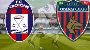 COSENZA-CROTONE 0-1: HIGHLIGHTS FULL HD - YouTube