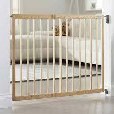 lindam wooden extending stair gate 62 106cm