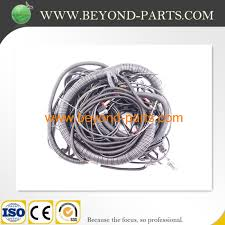 high quality wiring harness controller buy cheap wiring harness zx200lc excavator related wire harness control board 0003323 0003322 1027579 4428085 total 4 parts