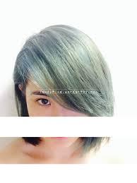 Hair Timeline I Am Dyeing