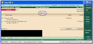 Make Voucher Gorgeous Optional Voucher In Tally48 Accounting Software