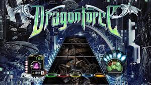 Guitar Hero 3 Midnight Madness Dragonforce Chart Preview