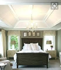 tray ceiling lighting. Bedroom Lighting Design Tray Ceiling Master Ideas For