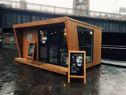 Cafe 25000, Cafe Container, Shipping Container Cafe, Ships Container
