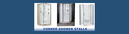 shower stalls. Shower Stalls
