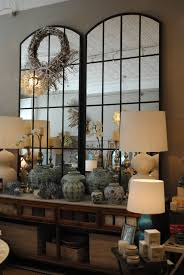 Mirrors To Reflect The Light And Make The Room Look Grand - Mirrors for dining rooms