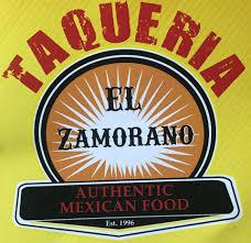 Image result for taqueria el zamorano