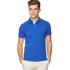 The Latest Gant Polo Shirts | boneclothings Blog