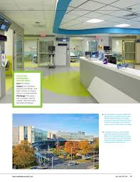 Emergency Department Planning And Design American Builders Quarterly 62 By Guerrero Issuu