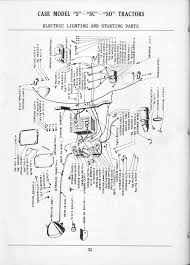 case tractors discussion board re wiring diagram for 1951 sc case david brown 996 wiring diagram David Brown Wiring Diagram #46