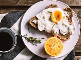 eier essen bei diät