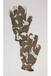 <b>Перчатки для охоты камуфляжные</b> 4430 на Милитари.ру ...