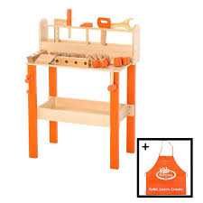 the home depot kids toy work bench