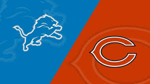 Lions Running Back Depth Chart Detroit Lions Chicago Bears 11 10 19 Analysis Depth