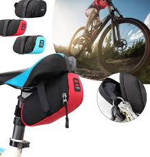 best top <b>bike</b> tail rear <b>bag saddle</b> near me and get free shipping - a875